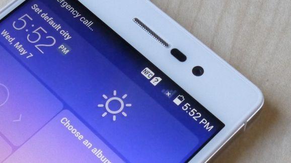 Huawei не будет использовать дисплеи 2K