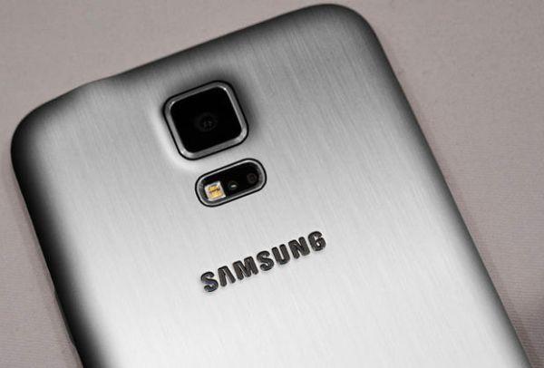 Samsung Galaxy S5 Prime — первый смартфон Samsung с экраном QHD