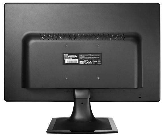 ���������� ������ �������� I-O Data LCD-MF225XBR2 ����� 1920 � 1080 ��������