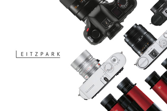 ������ ������ ��������� Leitz-Park Special Edition ����� ���������