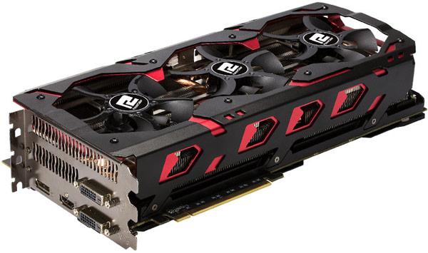 PowerColor Devil 13 Dual Core R9 290X Coming at Computex 2014