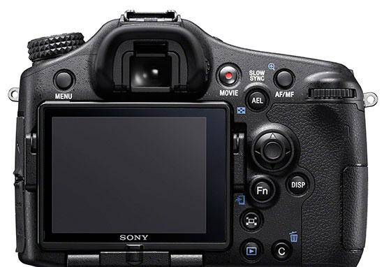 Модель Sony a77II сменит в каталоге японского производителя модель Sony a77