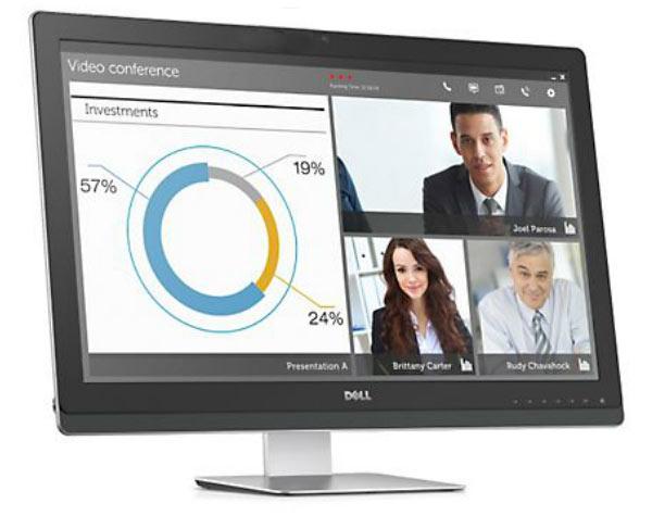 В мониторе Dell UltraSharp UZ2715H используется панель типа IPS