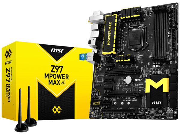 Z87 Deluxe/Dual не видит в 4 слоте PCI-E х1 звуковую карту