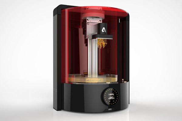 Autodesk разрабатывает открытую программную платформу для 3D-принтеров и планирует выпустить собственный 3D-принтер
