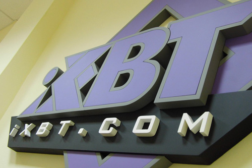 ����� ��������������� iXBT.com: ���������  ������-��������