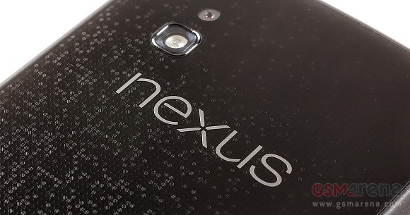 �� ����� Google Nexus ������ ������� Android Silver