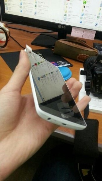 Анонс LG G3 ожидается 27-28 мая