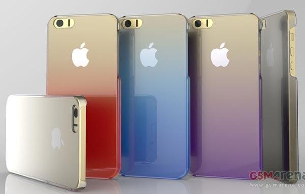 �������� Apple iPhone 6 ����� ��������� �������� � iPhone 5 � iPhone 5s