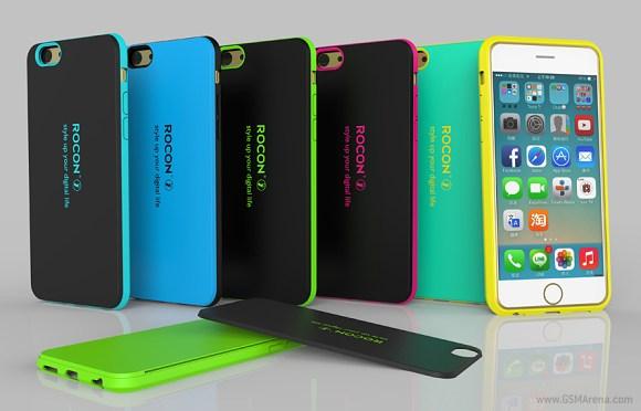Примерно так должен будет выглядеть iPhone 6