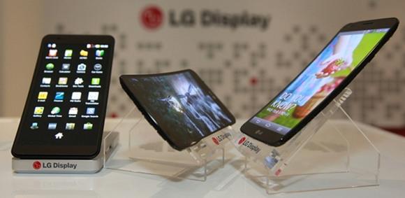 Специалисты LG Display работают над дальнейшим уменьшением размеров пикселей