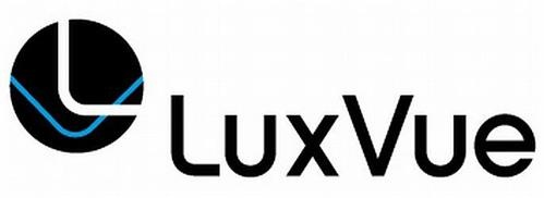 Apple LuxVue