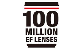 Сейчас ассортимент сменных объективов Canon насчитывает 89 моделей