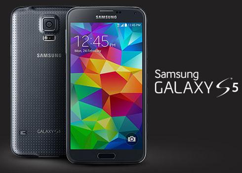 Samsung Galaxy S5 продается лучше предшественника