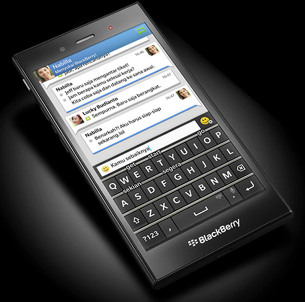 По мнению аналитиков, у BlackBerry есть шансы на успех