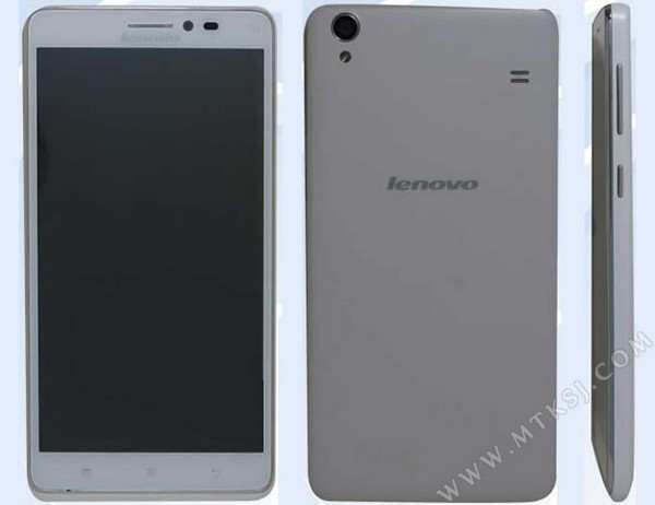 Lenovo Golden Warrior Note8 (A936)
