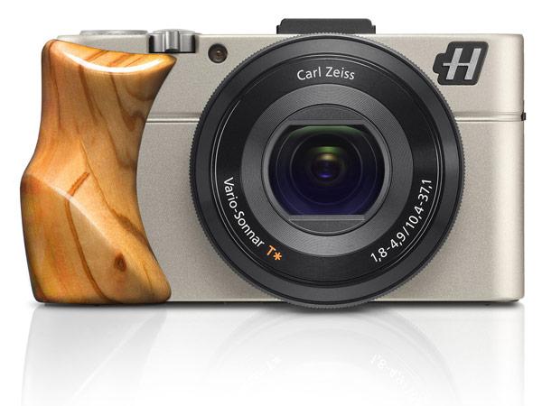 Камера Hasselblad Stellar II стоит 1650 евро