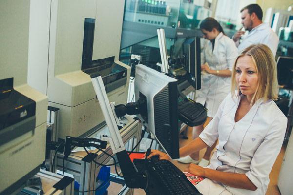 Разработка BIOCAD позволит поставить синтез новых генов на поток