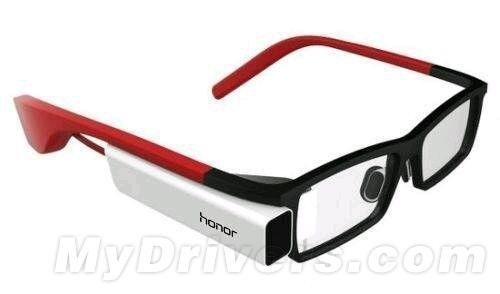 Huawei очки