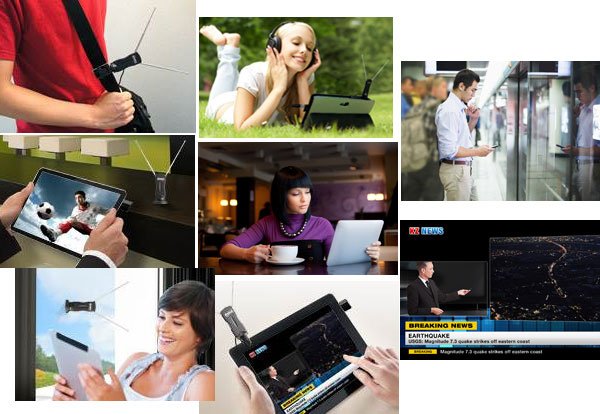 ����� AVerTV Mobile 510 ����� ����� 7,5 �