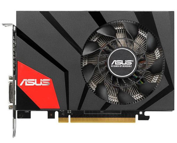 ��������� 3D-����� Asus GeForce GTX 970 DirectCU Mini �������� �� ������� ������� 1088 ���