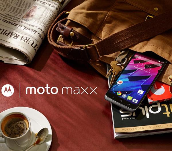 В Бразилии смартфон Moto Maxx стоит $870