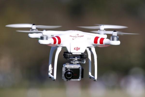 Для использования летательных дронов в коммерческих целях может ...