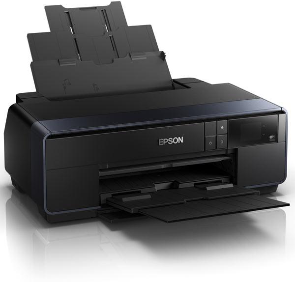 ����������� Epson SureColor P600 ����� $800