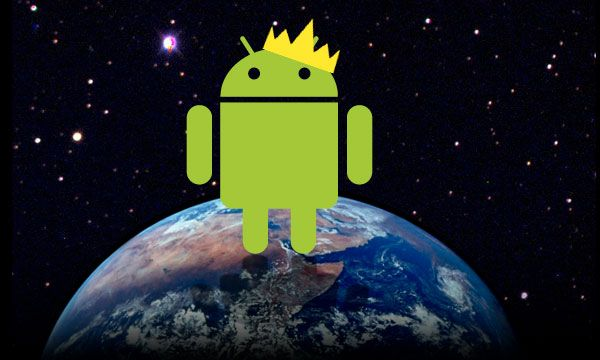 ���������� ����������� ���������� � �� Android �������� Samsung