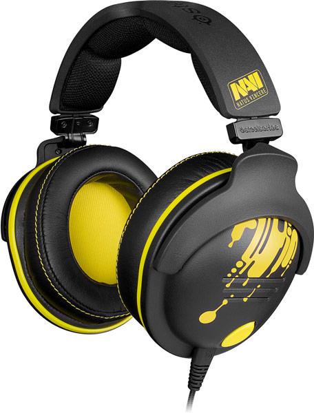 ������� ��������� SteelSeries 9H Na�Vi Edition ������� ��� ������� ���������������� ����� Natus Vincere