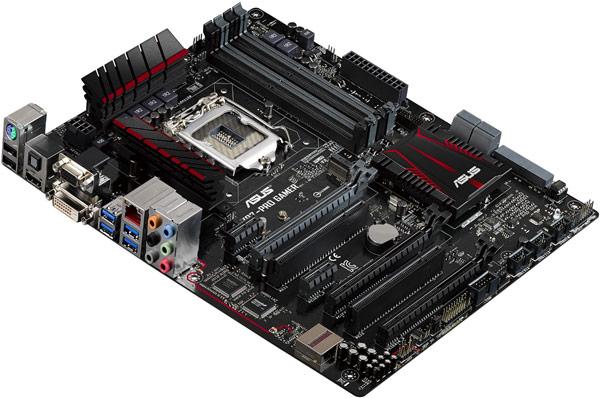 � ��������� ����� Asus Z97-Pro ����� �������� �������� ���������� SupremeFX