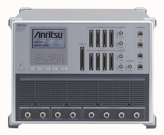 В Anritsu отметили, что достижение стало возможным благодаря сотрудничеству с Qualcomm Technologies