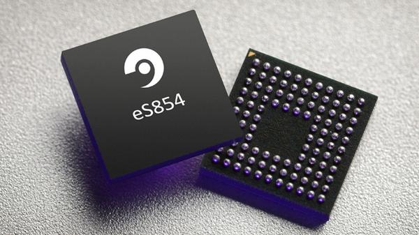 Audience eS804 eS854