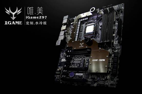 ��������� ����� iGame Z97, ���������� ����������