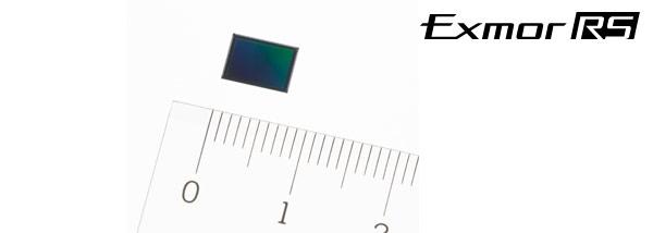 Sony Exmor RS IMX230 — первый датчик типа CMOS для смартфонов, оснащенный встроенной функцией обработки сигнала фазовой фокусировки