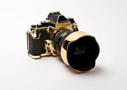 Brikk Lux Nikon DF