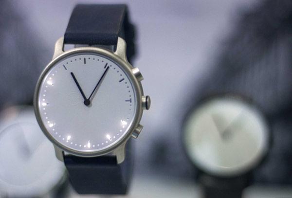 Устройство nevo очень похоже на обычные часы