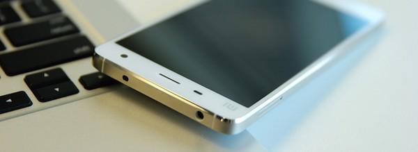 Xiaomi чистая прибыль