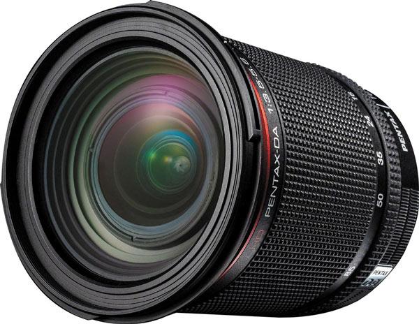 ���� ��������� HD Pentax DA 16-85mm f/3.5-5.6ED DC WR �������� ����� $747