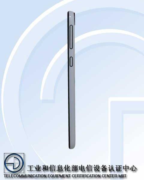 Смартфон HTC Desire 820us замечен в базе данных TENAA