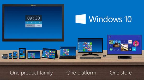 �� ������ Microsoft, ������������� ������ Windows 10 ����� ������ «� ��������� ������»