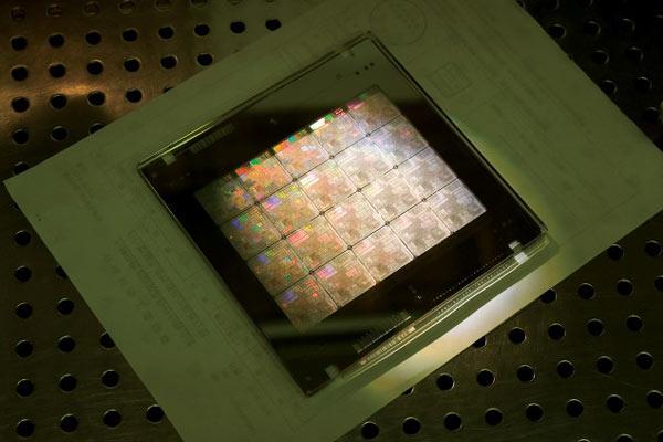 TSMC начнет серийный выпуск 20-ядерных процессоров AMD по 16-нанометровой технологии FinFET+ в 2016 году