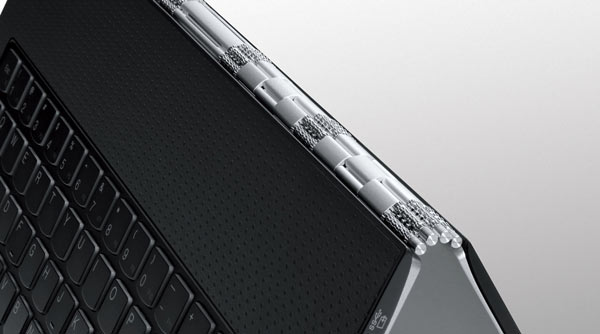 ������� Lenovo Yoga 3 Pro ����� ���������� Quad HD+
