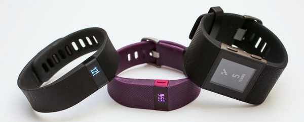 Fitbit Charge HR Surge