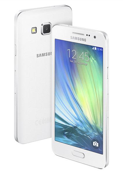 ������� Samsung Galaxy A3 ������ �������� � ������