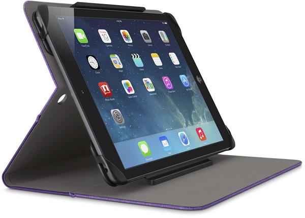 Чехол Classic Cover for iPad mini/iPad mini 2/iPad mini 3 (F7N247) стоит $30