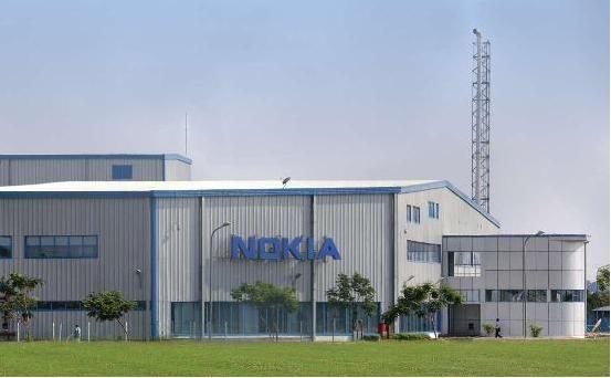 Nokia Microsoft Индия