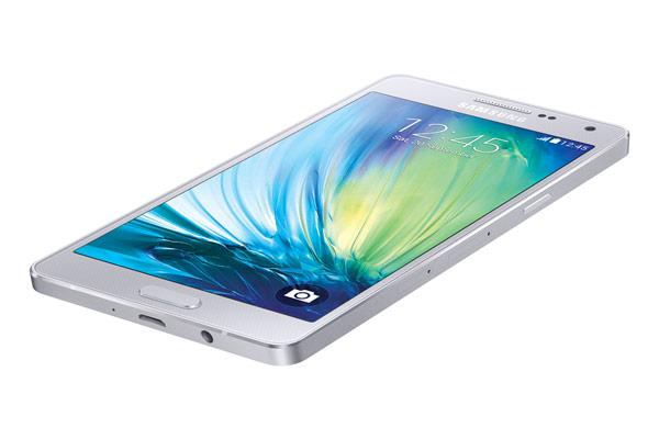 Продажи Samsung Galaxy A5 «на некоторых рынках, включая Китай» должны начаться в ноябре
