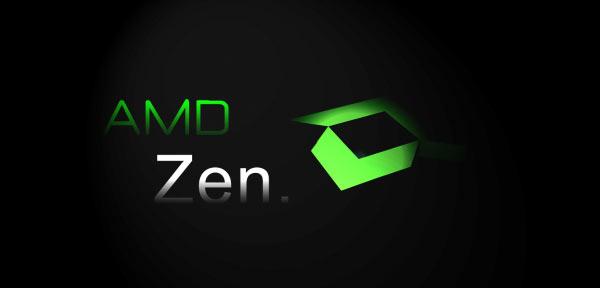 Процессоры AMD на микроархитектуре Zen должны появиться на рынке в начале 2016 года