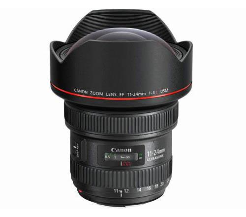 Цена модели Canon EF 100-400 f/4.5-5.6L IS II пока неизвестна
